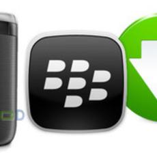 ดาวน์โหลดโปรแกรม BlackBerry Desktop Software เวอร์ชั่น 2.0 สำหรับ Mac