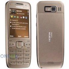 เฟิร์มแวร์ Nokia E52 เวอร์ชั่น 052.003