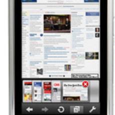 อัพเดทโปรแกรม Opera Mobile เวอร์ชั่น 10.1 สำหรับมือถือซิมเบี้ยน