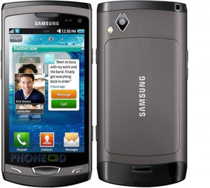 ราคาซัมซุงเวฟ 2 (Samsung Wave II) เครื่องศูนย์