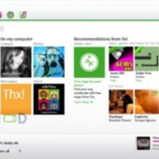 ดาวน์โหลด Nokia Ovi Suite เวอร์ชั่น 3.0