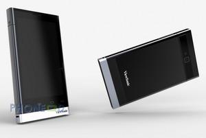 มือถือ ViewSonic ViewPad 4