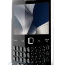 ภาพและสเปค BlackBerry Apollo ก่อนเปิดตัว