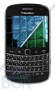 ภาพและข้อมูล BlackBerry Dakota ก่อนเปิดตัว