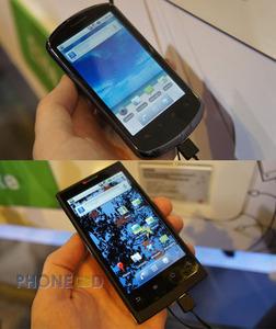 อัพเดทสเปค Huawei IDEOS X5 และ X6 พร้อมคลิปวีดีโอ