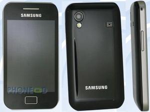 ข่าวลือสเปค Samsung S5830 (Galaxy Cooper/Ace) อัพเดท
