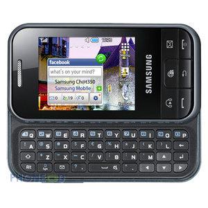 ข้อมูล ซัมซุง Chat 350 (C3500)