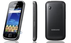 ข้อมูลโทรศัพท์ Samsung Galaxy Gio S5660