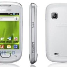 โทรศัพท์ซัมซุง Galaxy Mini S5570