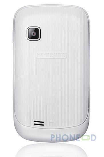 รูป 3 มือถือ Samsung Galaxy Fit S5670