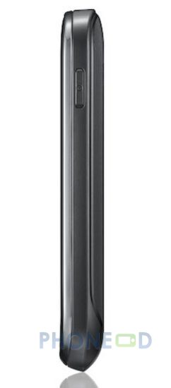 รูป 7 มือถือ Samsung Galaxy Fit S5670