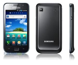 ซัมซุง Galaxy SL I9003