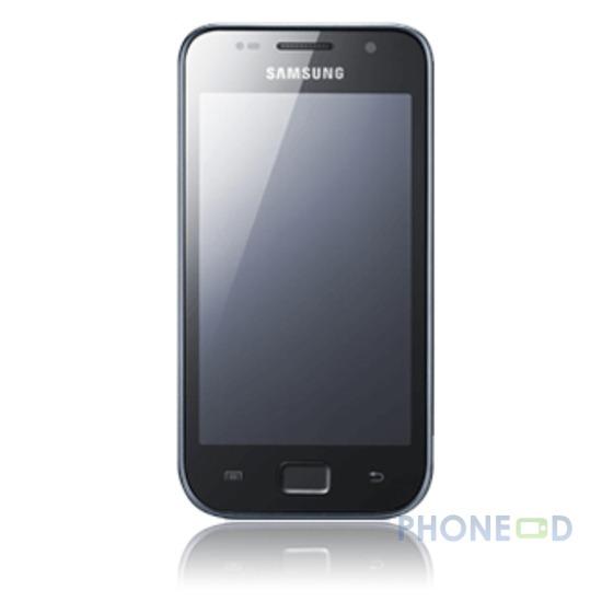 รูป 3 ซัมซุง Galaxy SL I9003