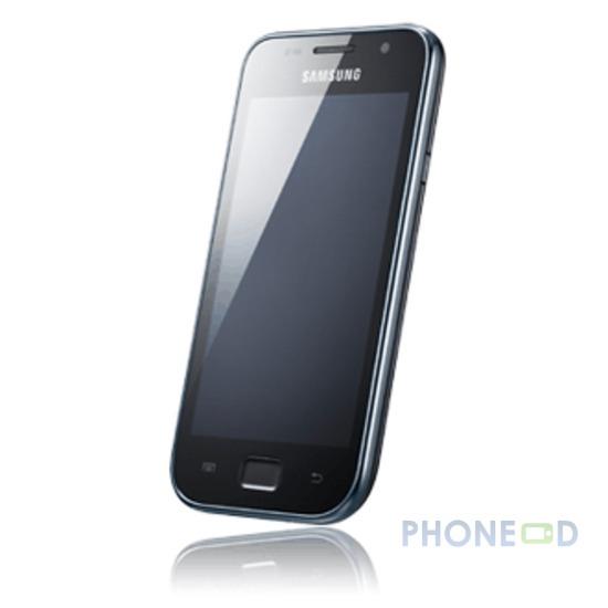 รูป 5 ซัมซุง Galaxy SL I9003