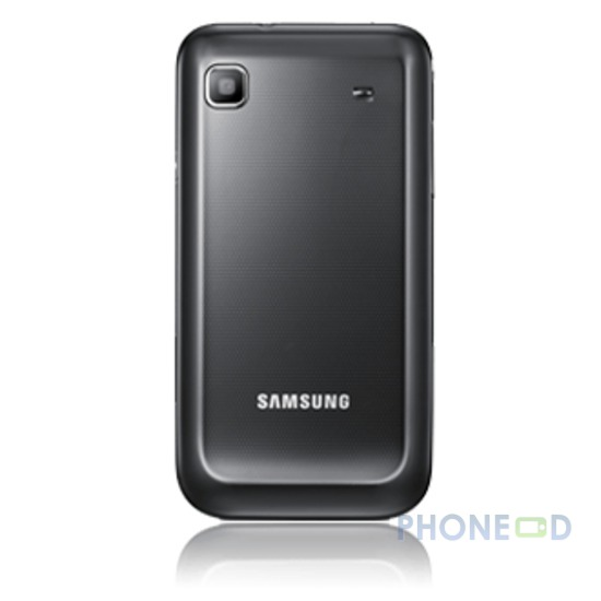 รูป 6 ซัมซุง Galaxy SL I9003