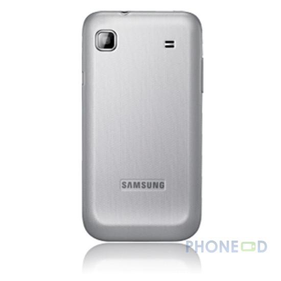 รูป 7 ซัมซุง Galaxy SL I9003