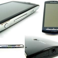 ข้อมูลและภาพ Sony Ericsson XPERIA Neo ก่อนเปิดตัว