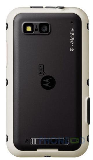 รูป 6 ราคาเครื่องศูนย์ Motorola DEFY และ โมโตโรล่า CHARM