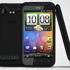 ข้อมูลมือถือ HTC Incredible S
