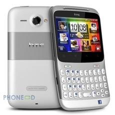 โทรศัพท์ HTC Chacha