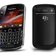 แบล็คเบอรี่ Bold Touch 9900 เลื่อนวางตลาด