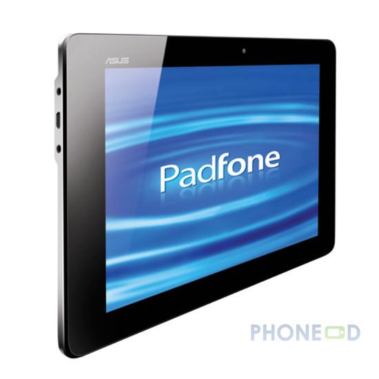 รูป 2 มือถือแท็บเล็ต Asus Padfone