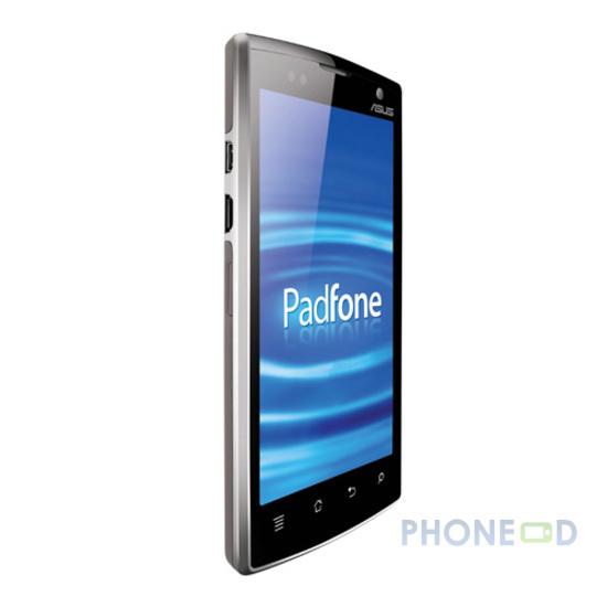 รูป 5 มือถือแท็บเล็ต Asus Padfone