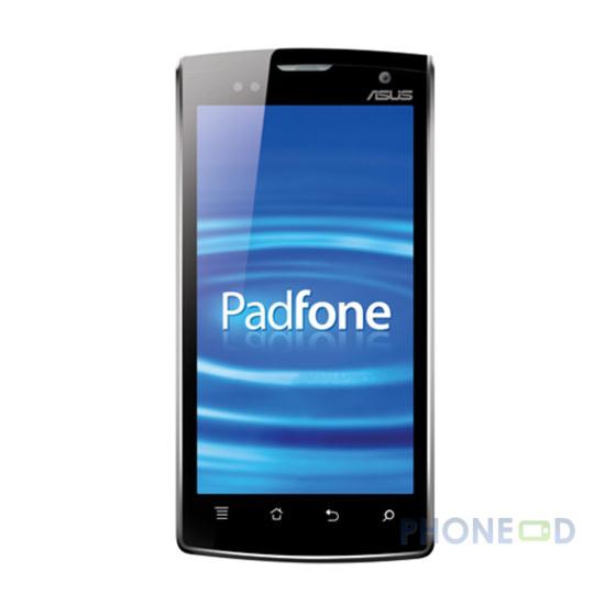 รูป 7 มือถือแท็บเล็ต Asus Padfone