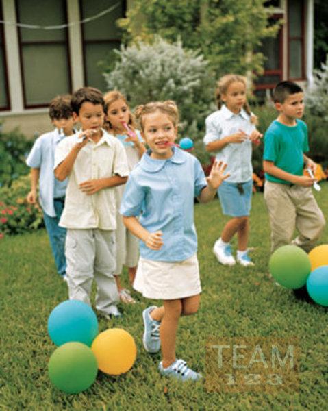 เกมส์สนุกๆ พาไข่เดิน ในช้อน