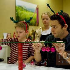 กิจกรรมปาร์ตี้คริสต์มาส สนุกๆ